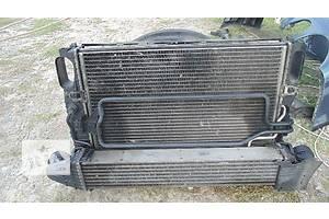Радиаторы Mercedes E-Class