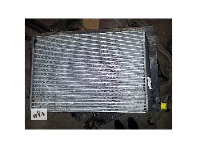продам Система охлаждения Радиатор Легковой Skoda Octavia  3C0 121 253 R бу в Львове