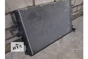 Радиатор Volkswagen Caddy