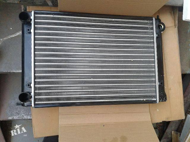 Система охлаждения Радиатор Легковой Volkswagen Golf II- объявление о продаже  в Львове