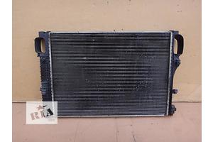 Радиатор Mercedes CL-Class