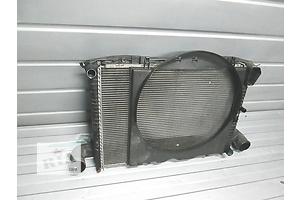 Радиатор Mercedes E-Class
