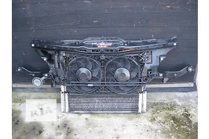 Радиатор Mercedes Vito груз.