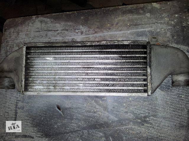 Система охлаждения Радиатор интеркуллера Легковой Ford Focus 1.8TDCI- объявление о продаже  в Львове