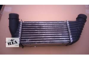 Радиатор интеркуллера Peugeot Expert груз.