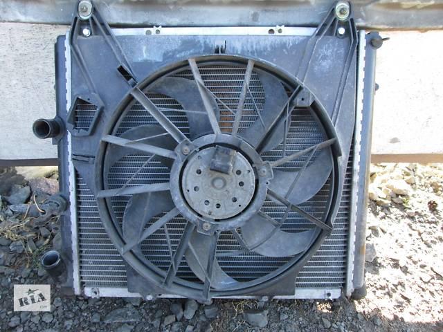 бу Система охлаждения Renault