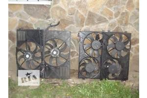 Вентилятор осн радиатора Skoda Octavia A5