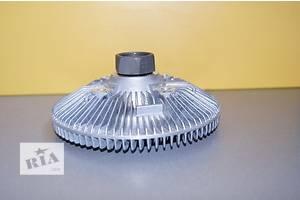 Вискомуфты/крыльчатки вентилятора Renault Mascott