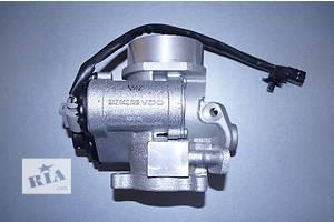 Абсорбери (Системи випуску газів) Renault Master