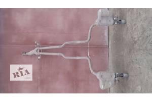 Глушители Audi A6