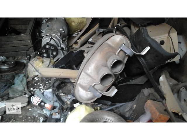 продам Система впуска и выпуска Глушитель Легковой BMW 5 Series (все) 2009 бу в Иршаве