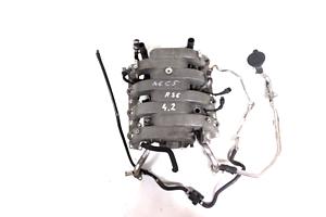Коллектор впускной Audi A6