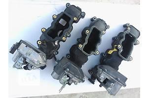 Коллекторы впускные Audi