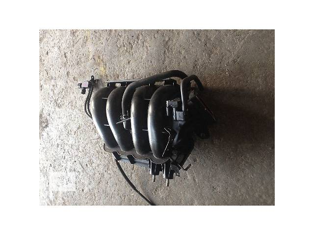 продам Система впуска и выпуска Коллектор впускной Легковой Honda Accord Седан 2010 бу в Ивано-Франковске