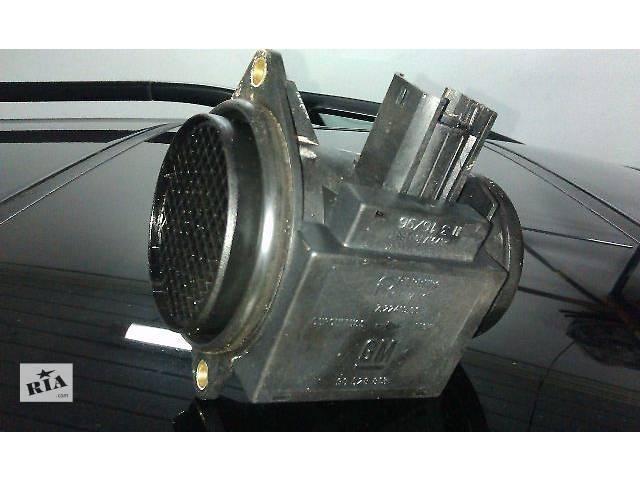 бу Система впуска и выпуска Расходомер воздуха Легковой Opel Omega B 1996 в Костополе