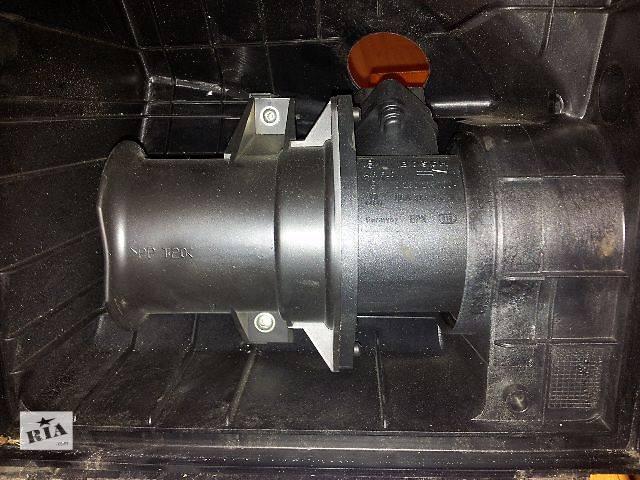 Система впуску і випуску Витратомір повітря Легковий Skoda SuperB 06A906461N - объявление о продаже  в Львове