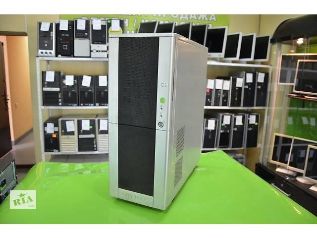продам Системный блок Chiftec/ AMD Athlon 64x2 4200+/ 2Gb DDR2/ 250Gb HDD бу в Одессе