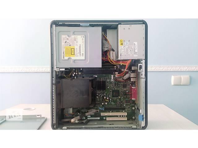 продам Системний блок Dell Optiplex 755, системник, корпус бу в Тернополе