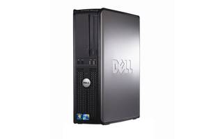 б/у Системные  блоки компьютера Dell Dell OptiPlex 780 MT (210-MT780N)