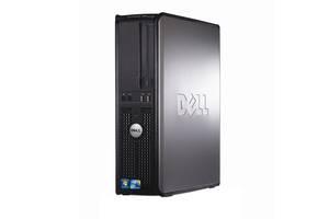 б/у Системные  блоки компьютера Dell Dell OptiPlex 780 MT (210-MT780N)