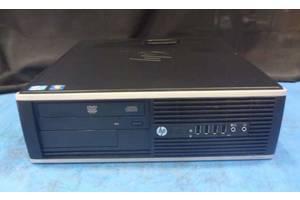 Системные блоки компьютера HP (Hewlett Packard)