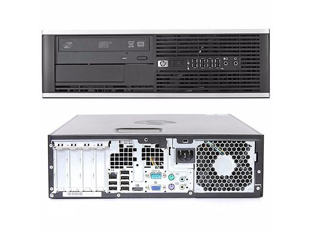 продам Системный блок Hp 8200  с Европы!! с гарантией/HP Compaq 8200 Elite USDT / Pentium Dual G530 2.4GHz / 2GB DDR3 / 320GB\ бу в Знаменке