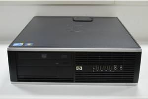 б/у Системные  блоки компьютера HP (Hewlett Packard) HP Compaq 8000 Elite SFF (WB658EA)