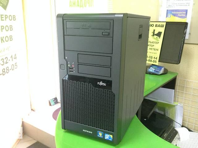 продам Системный блок: Intel Core 2 Duo E8400 / 4 Gb DDR3 / 250Gb HDD бу в Одессе