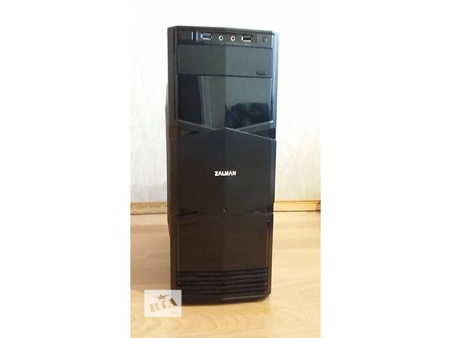 Системный блок Intel E7500, 6GB озу, 500Gb диск- объявление о продаже  в Киеве