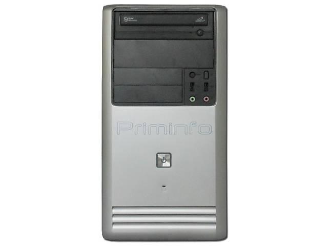купить бу Системный блок PRIMINFO CORE 2 DUO 3.06 GHZ, 2GB RAM! в Киеве