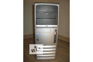 Компьютер, системный блок (Hewlett Packard) HP Compaq dc7600 (Pentium-IV 3 ГГц 2 ядра, DVD-ROM, 1024