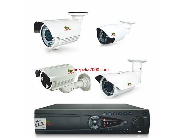 купить бу Системы видеонаблюдения, сигнализации, контроля доступа, в квартире, доме, офисе, магазине, на складе, гараже.  в Украине
