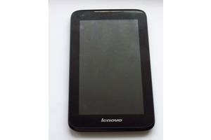б/в Планшети Lenovo