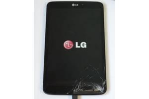 б/у Планшеты LG