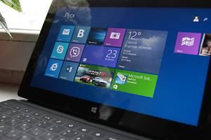 б/у Планшеты Microsoft