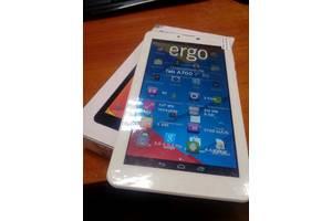 Новые Планшеты Ergo