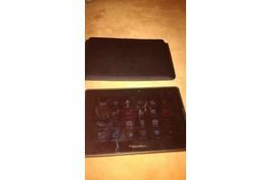 б/у Планшеты Blackberry
