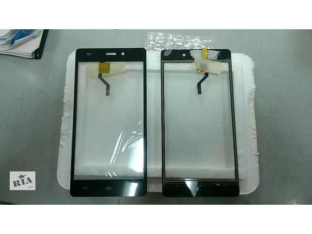купить бу  Тачскрин сенсор для DOOGEE X5 / X5 PRO  в Полтаве