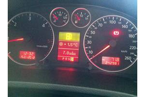 Тахометры Audi A6