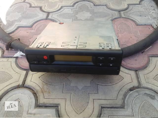 продам Тахограф для грузовика Daf XF 95 бу в Каменском (Днепродзержинске)