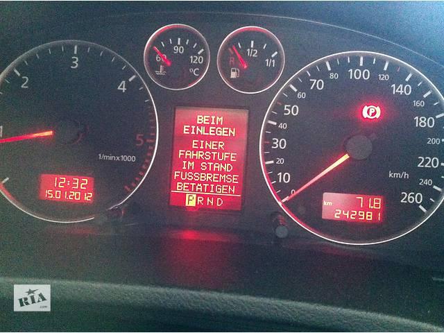 Тахометр для легкового авто Audi A6 98-05 г.- объявление о продаже  в Костополе