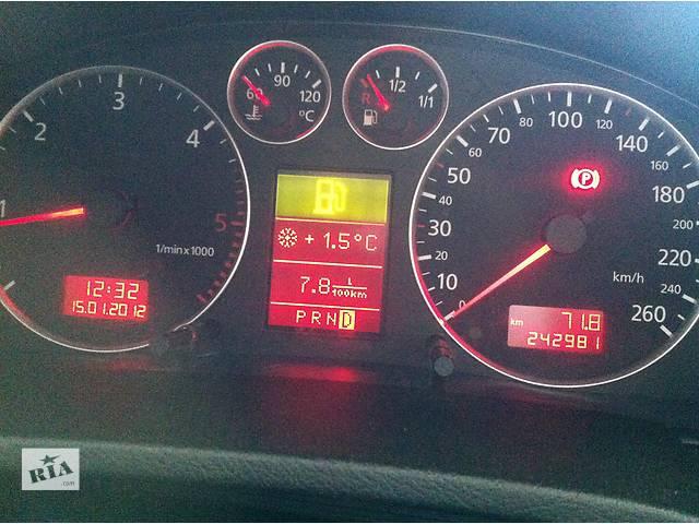 бу  Тахометр для легкового авто Audi A6 C5 в Ровно