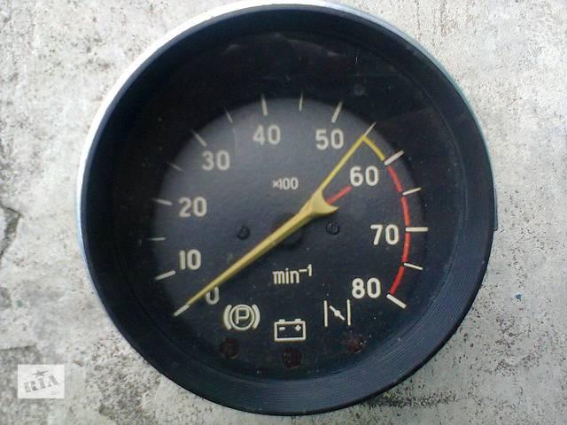 Тахометр на ВАЗ 2103, 2106- объявление о продаже  в Сарнах (Ровенской обл.)