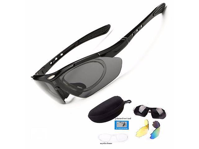 продам Тактические очки с поляризацией бу в Житомире