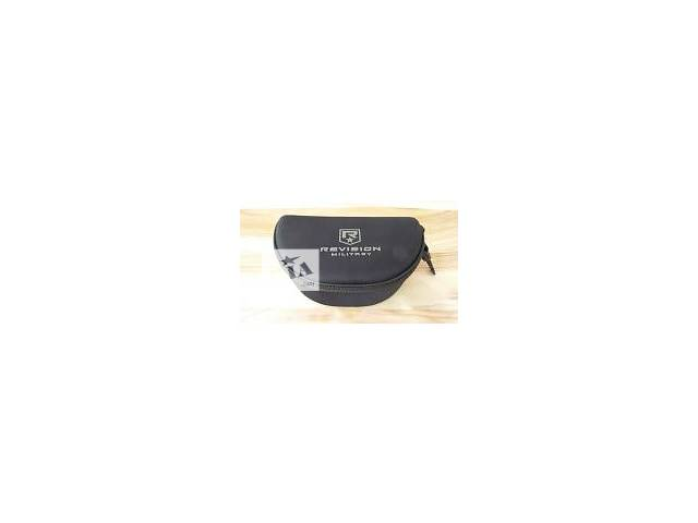 купить бу Тактические защитные очки Revision Sawfly Army Ballistic в Вишневом