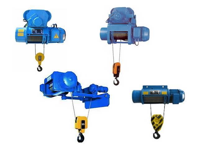 Таль электрическая болгарская Т01, Т02, Т35, VAT стационарный 0,5 - 8 т- объявление о продаже  в Харькове