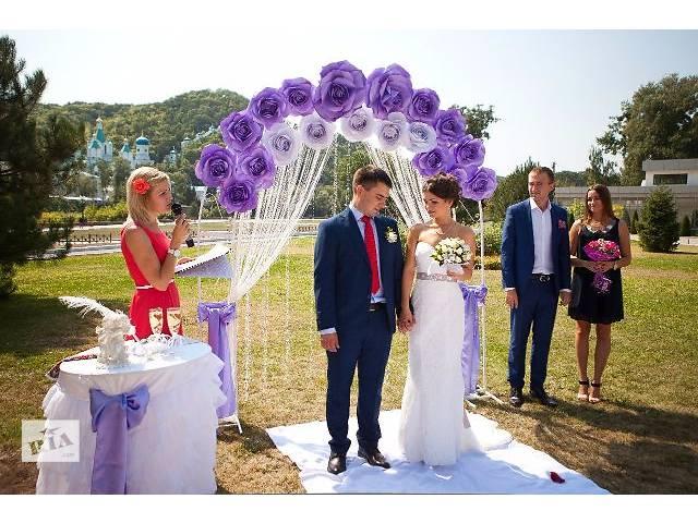 продам Тамада, ведущий на свадьбу, корпоратив, юбилей, выпускной бу в Славянске