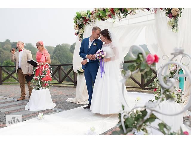 продам ведучий вишуканого весілля у Вінниці бу в Вінниці
