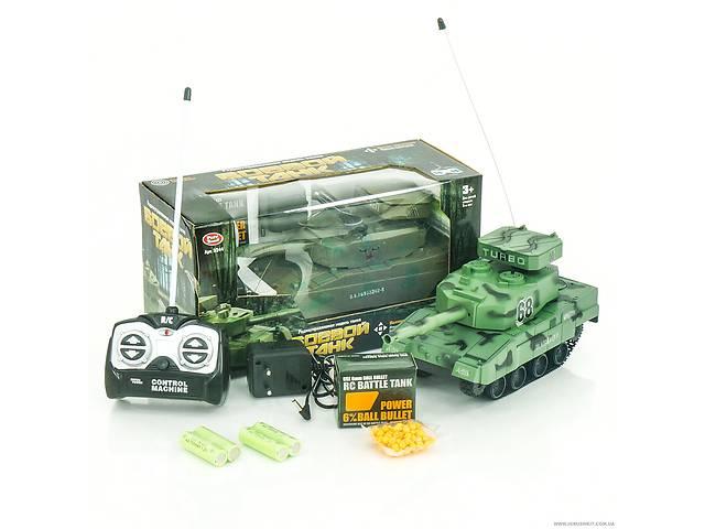 бу Танк 9344 р/у, стреляет пульками, аккум, 2 вида, в коробке  Прекрасная модель боевой машины Танк 9344 поможет сделать ув в Киеве