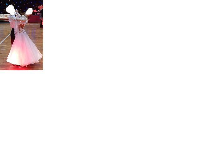 бу Танцевальные платья для стандарта и латины в Львове